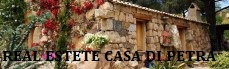 Real Estate Casa di Petra - In Palombaggia, construction of traditional Corsican houses, built in local stone.