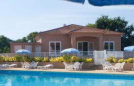 Holiday Residence Mare E Sole***