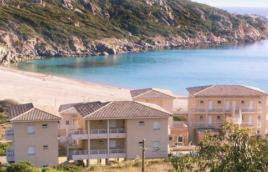 Tourist Residence Sea Side Les Dunes***