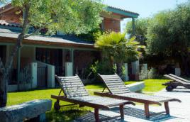 Holiday Residence Le Relax & Spa