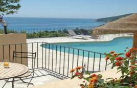 Holiday Residence of Charm la Côte Bleue*****