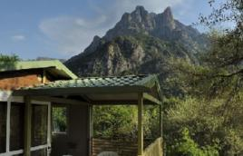 Camping - Bungalows Sole e Vista ***