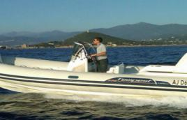 Ajaccio Nautic Location