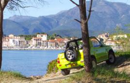 St FLO 4X4 & Rentals and/or Trails & St Florent
