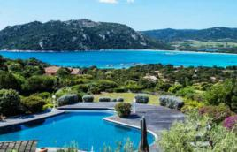 Real Estate Agency Cala Rossa