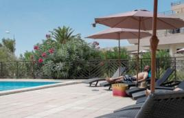 Hotel Residence Les Calanques***