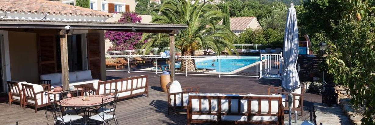 R sidence h teli re e caselle patrimonio for Location residence hoteliere