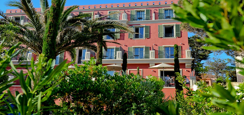 Hotel In Ile Rousse Best 100 Images Best Santa
